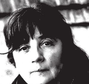 Tina Bach